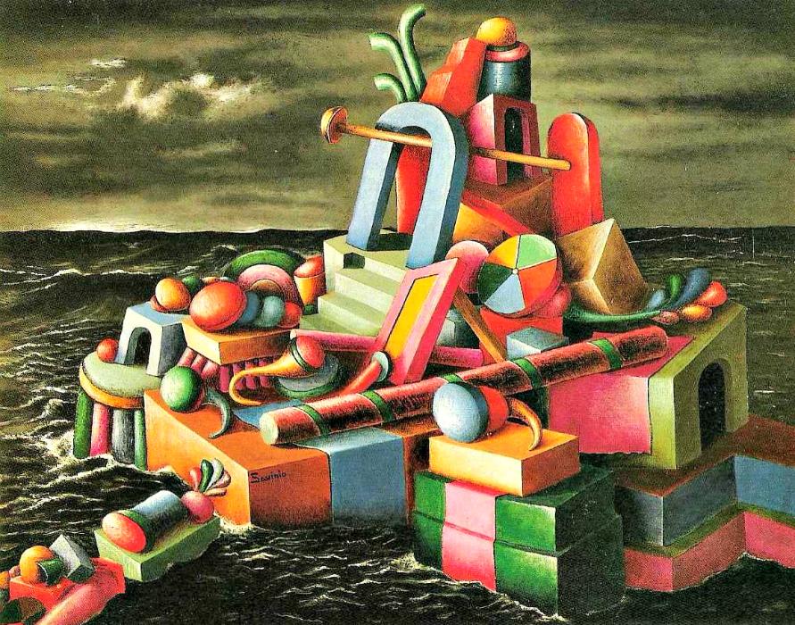 Post-illa: tra sogno e realtà, ricominciare dopo una crisi attraverso la metafisica