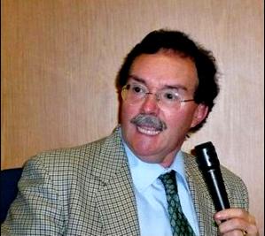 Laurentino Garcia y Garcia