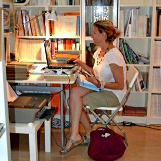 Maria Elisa Garcia Barraco