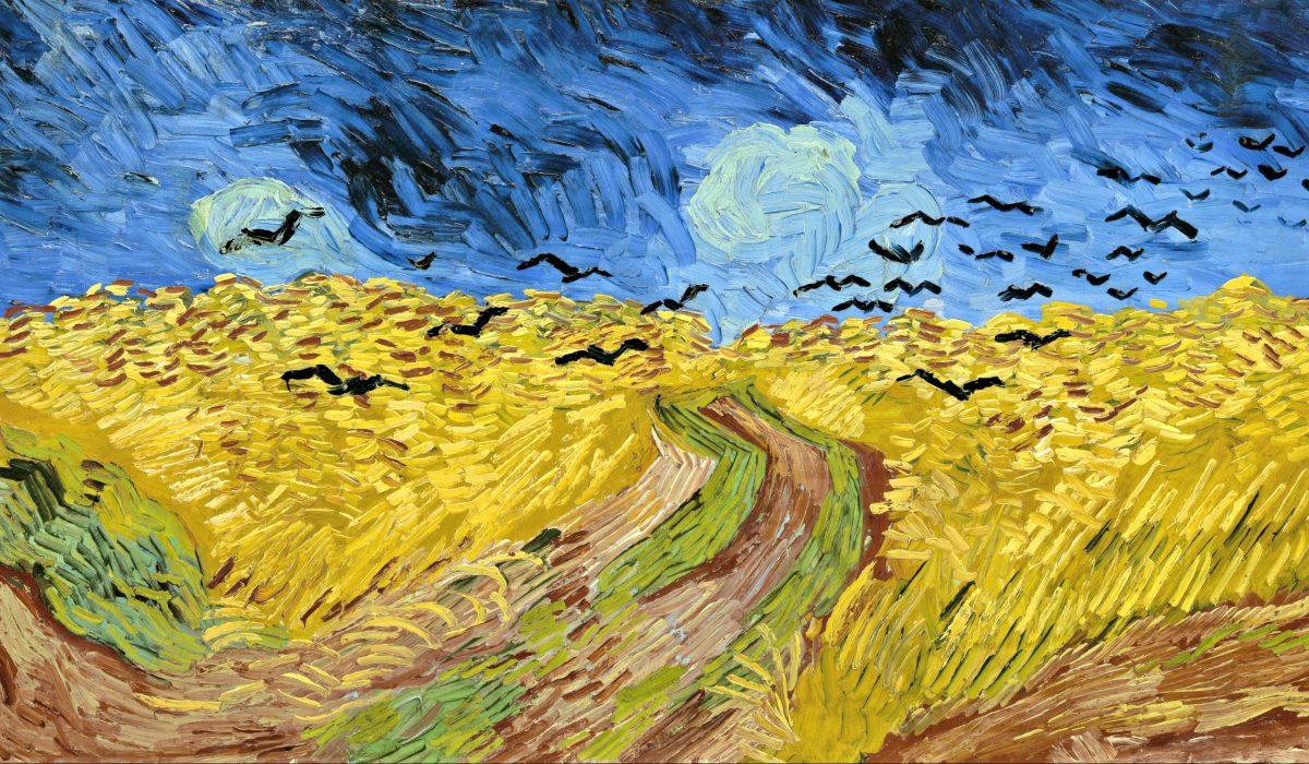 La pittura catartica di Van Gogh