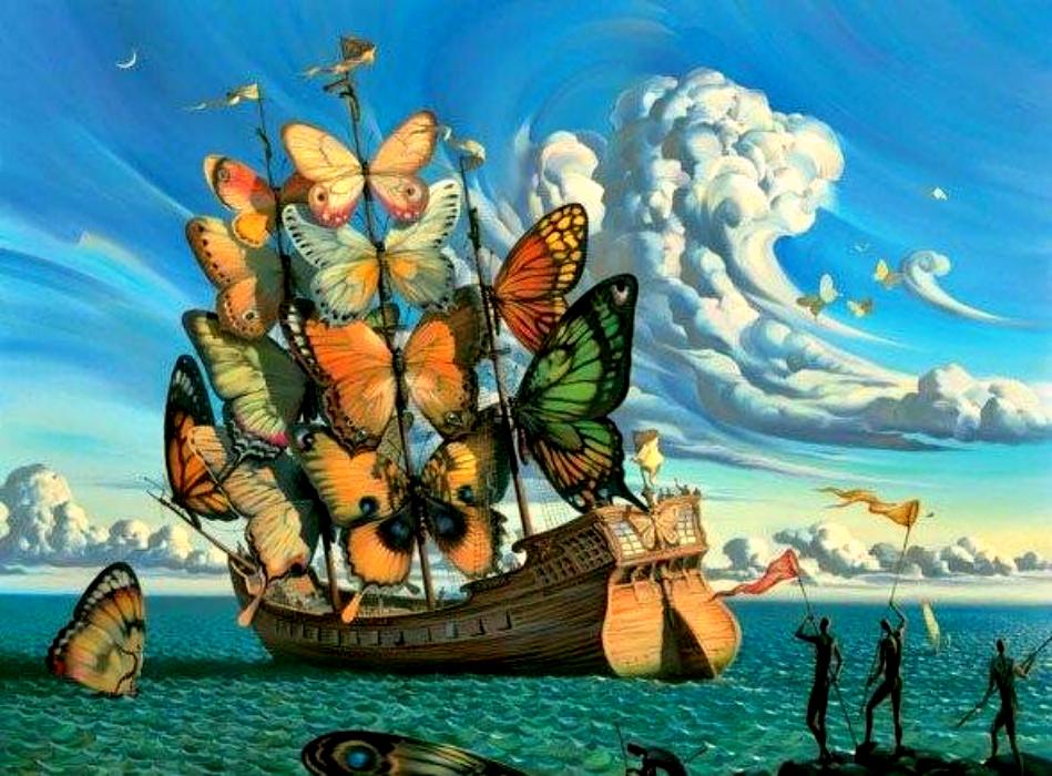 Post-illa: Scoperte geografiche e letterarie – il Real Maravilloso latino-americano