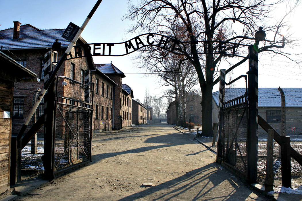 Post-illa: quel che resta di Auschwitz – il superstite secondo Agamben