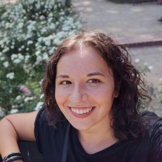 Greta Aldeghi