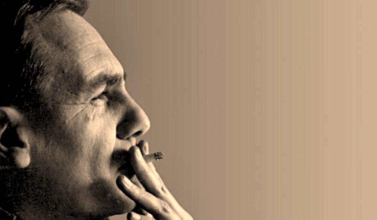 «La terra è piena di figli di nessuno»: l'avviso di J.R. Wilcock ai saggi e ai mediocri