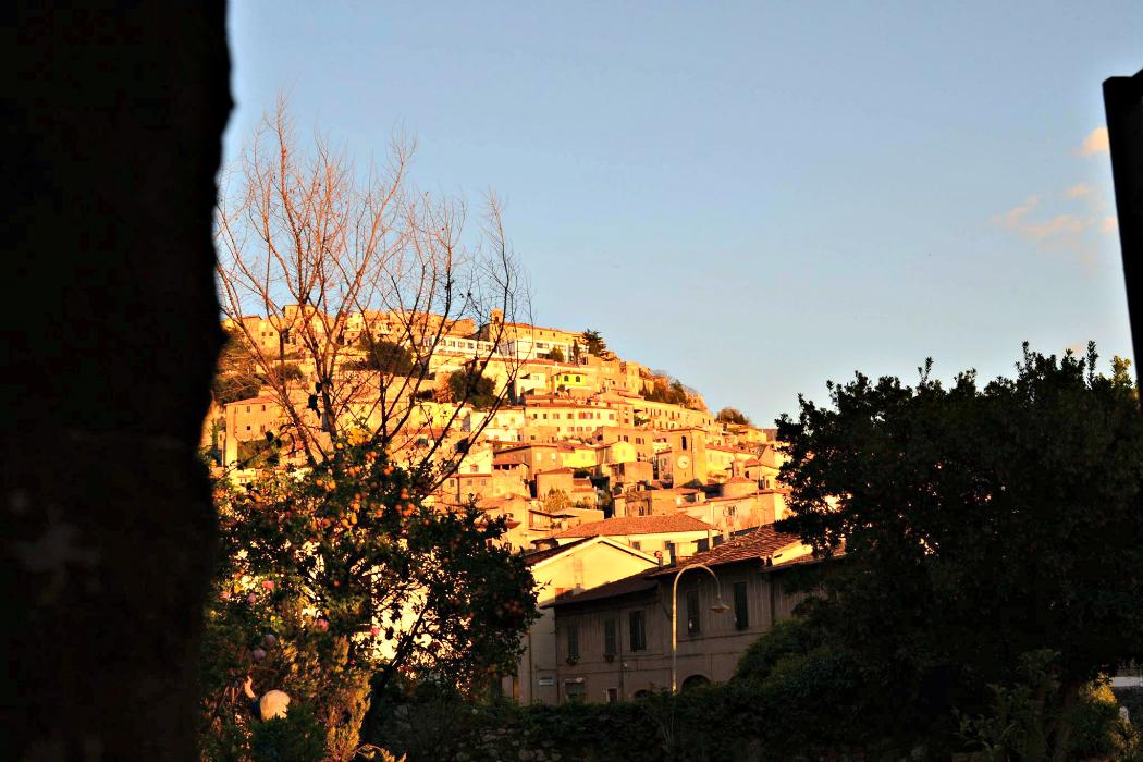 Pilastri dell'Arte: la storia di Cori, una meravigliosa cittadina laziale in provincia di Latina