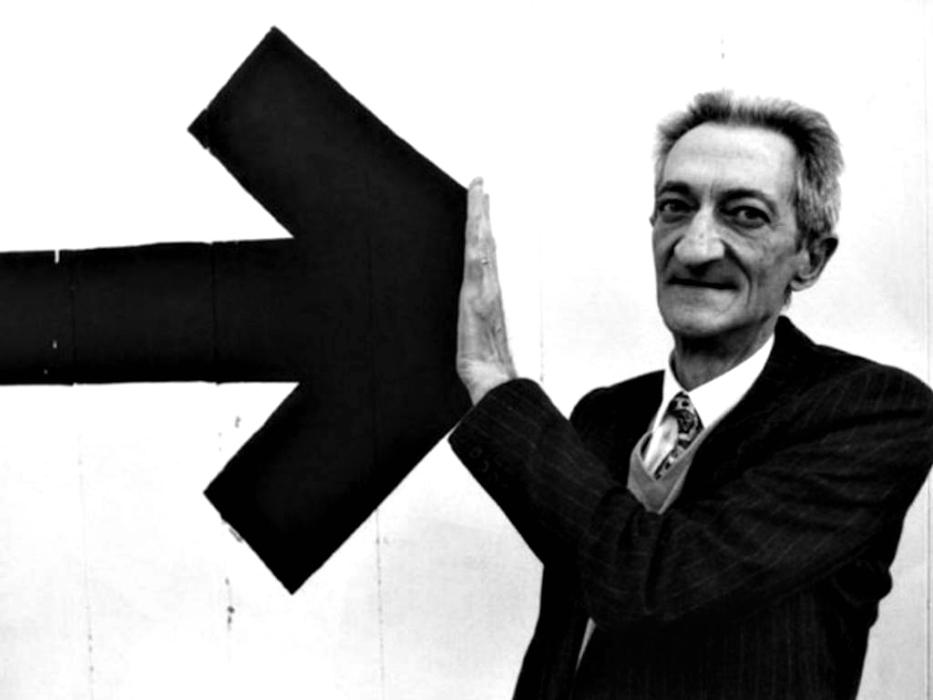"""Il prodotto dell' """"uomo umanato"""": la poesia secondo Edoardo Sanguineti"""