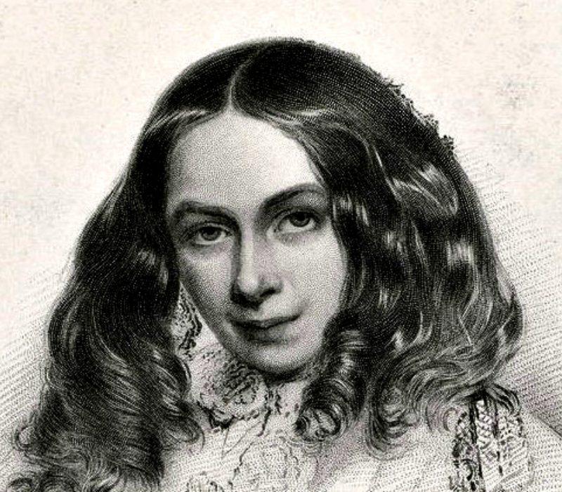 Elizabeth Barrett Browning: una vita per la poesia e l'amore