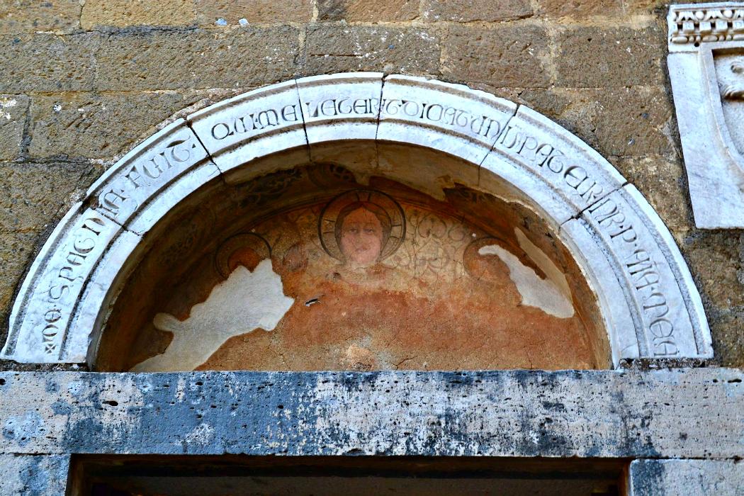 I Pilastri dell'Arte: Cori e l'Oratorio della Santissima Annunziata