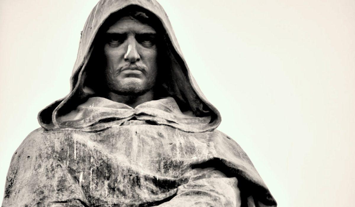 Il valore supremo della filosofia in Giordano Bruno
