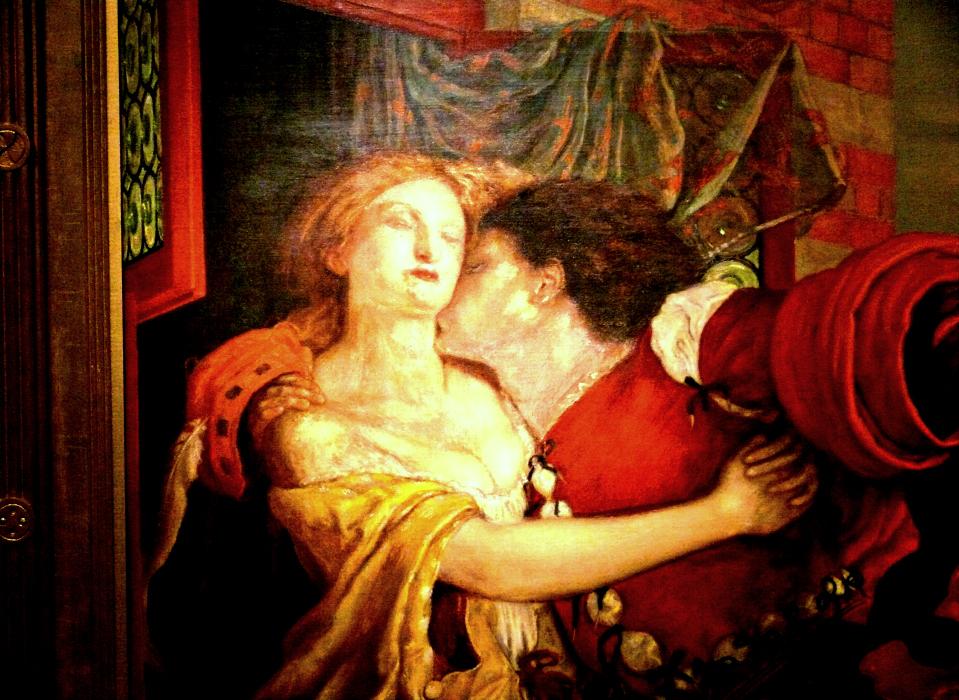 Giulietta e Romeo: alle origini della vicenda dei due amanti della «bella Verona»