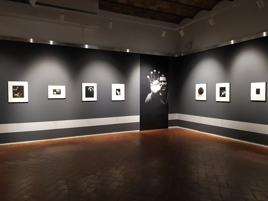 La rivoluzione della visione. Verso il Bauhaus. Moholy-Nagy e i suoi contemporanei