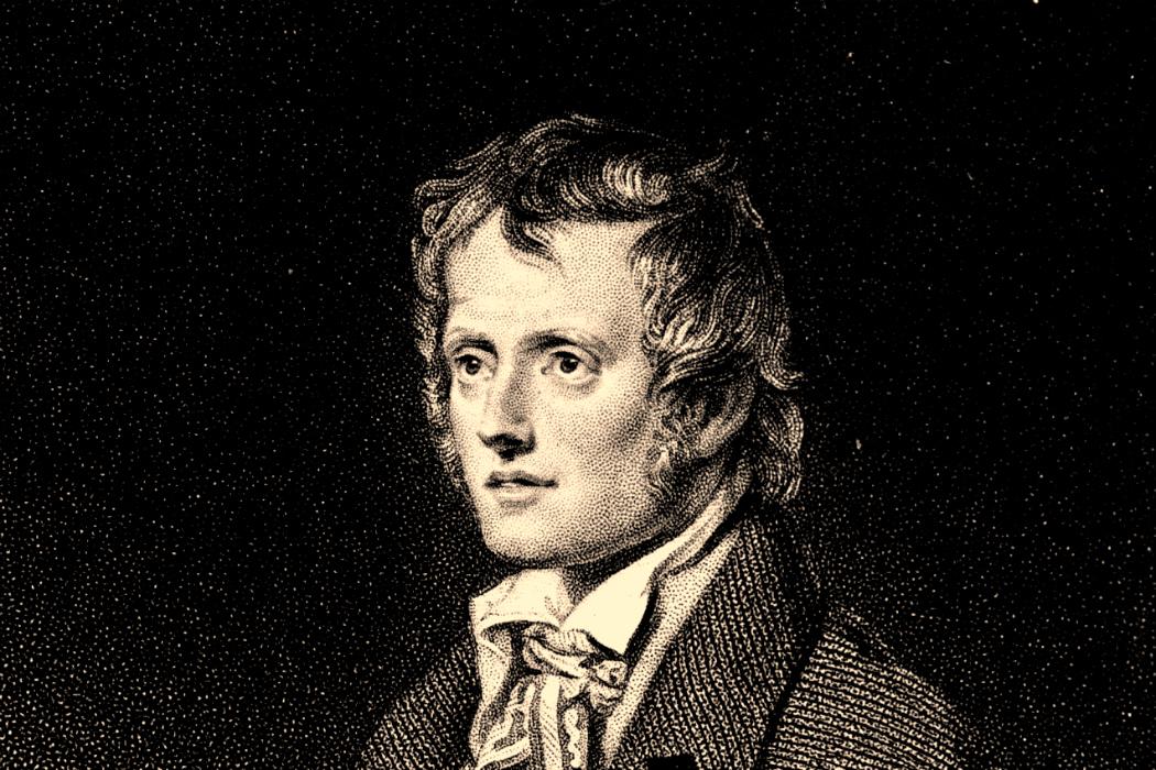 John Clare, il poeta della terra