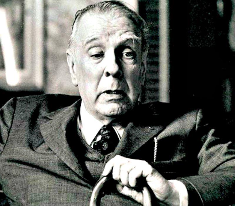 Il carattere labirintico del mondo in Jorge Luis Borges