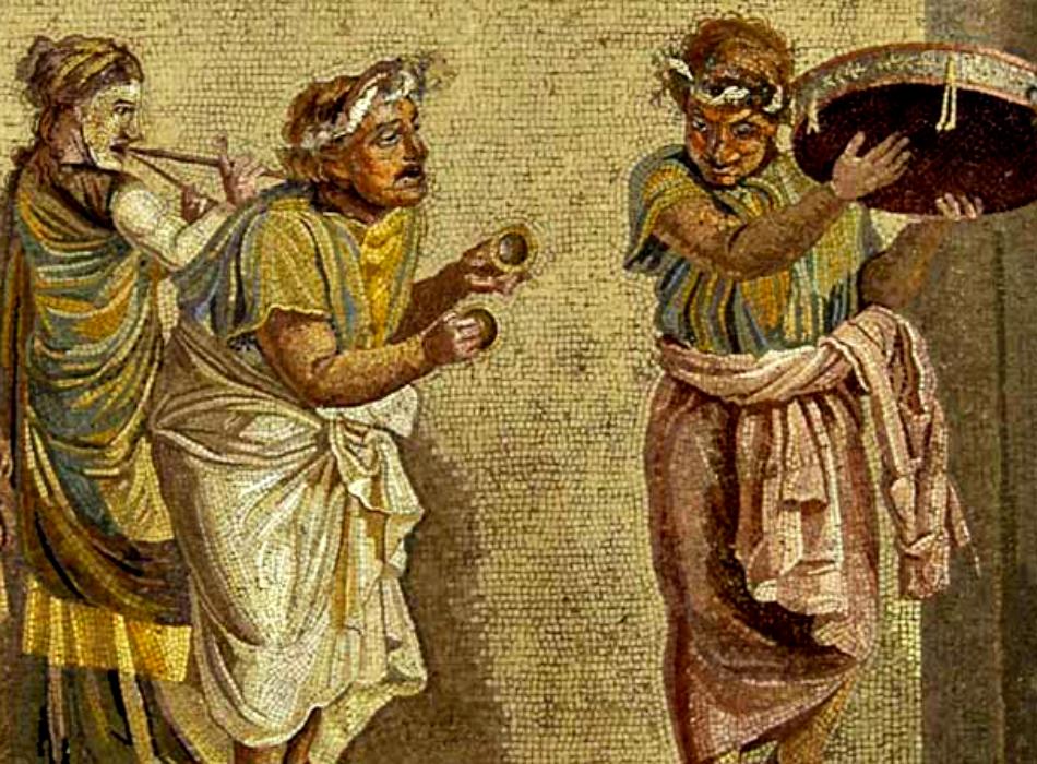 Malintesi e lieto fine: gli elementi tipici della commedia plautina