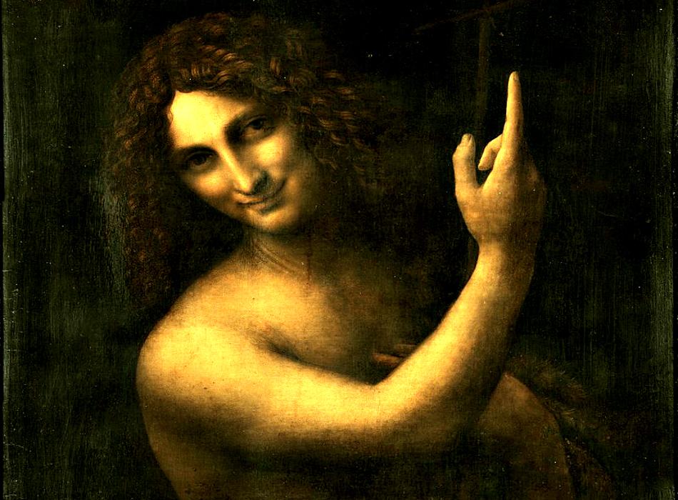 Posizioni e gesti: esempi dell'uso del linguaggio del corpo in alcuni dipinti rinascimentali