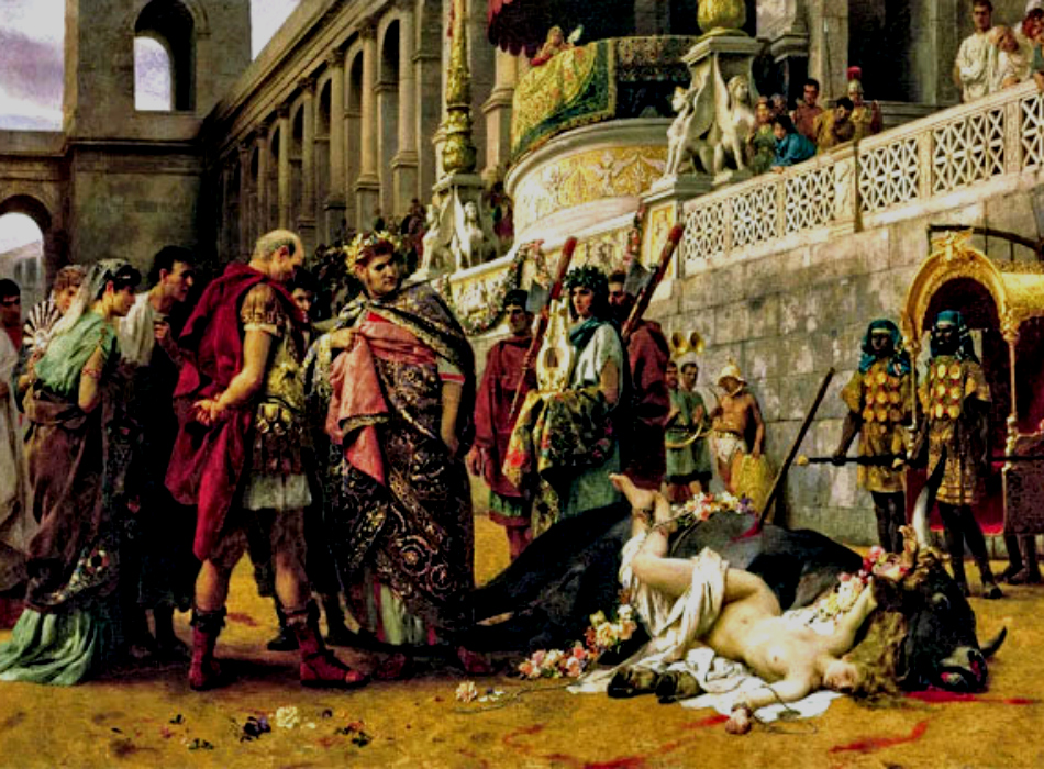 La cultura della vendetta nella Roma antica: il caso del supplizio di Mezio Fufezio