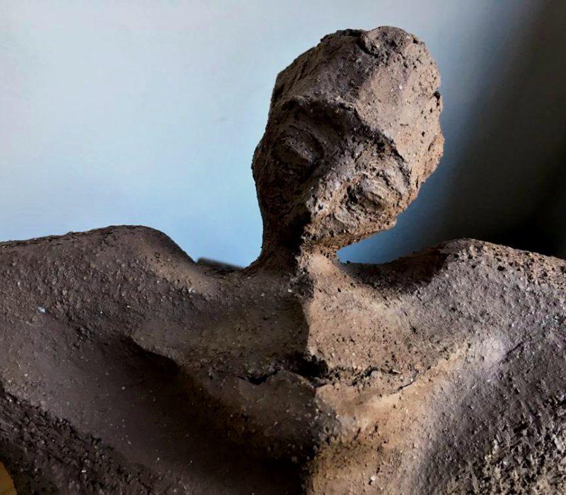 L'arte di Paul-Yves Poumay sbarca a Isernia, presso gli spazi della galleria Spazio Arte Petrecca