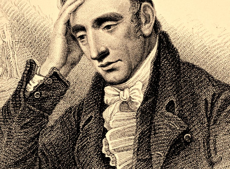 William Wordsworth e il suo vagare nella solitudine