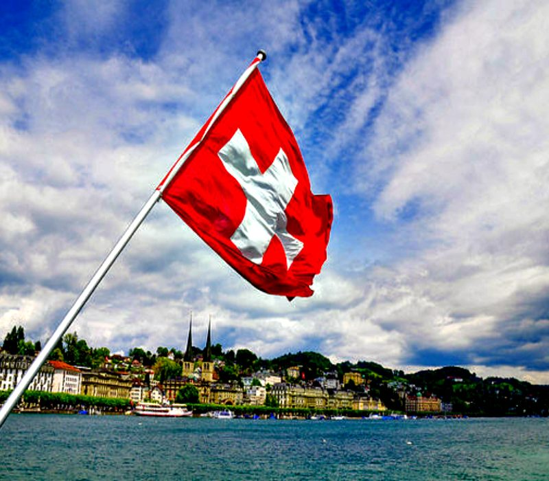 """Edito INedito: """"La neutralità della Confederazione Svizzera dal 1815"""" di Tullio Aebischer"""