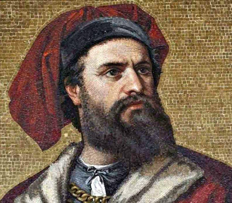 """""""Il Milione"""" di Marco Polo, tra realismo e prospettiva storica"""