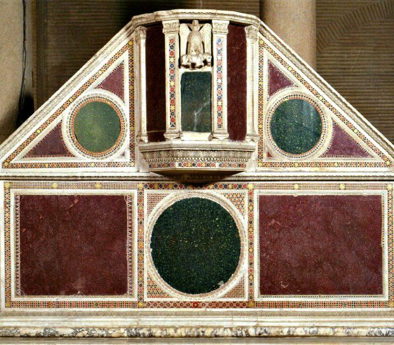 I Cosmati, indiscussi maestri del marmo
