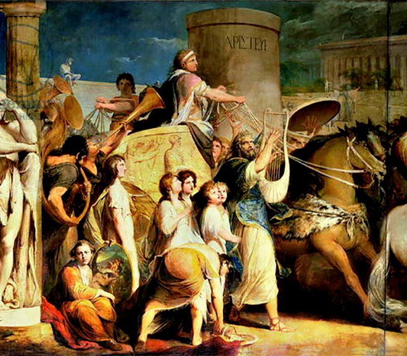 L'ambiguità del tiranno nella letteratura e nell'immaginario della Grecia Antica