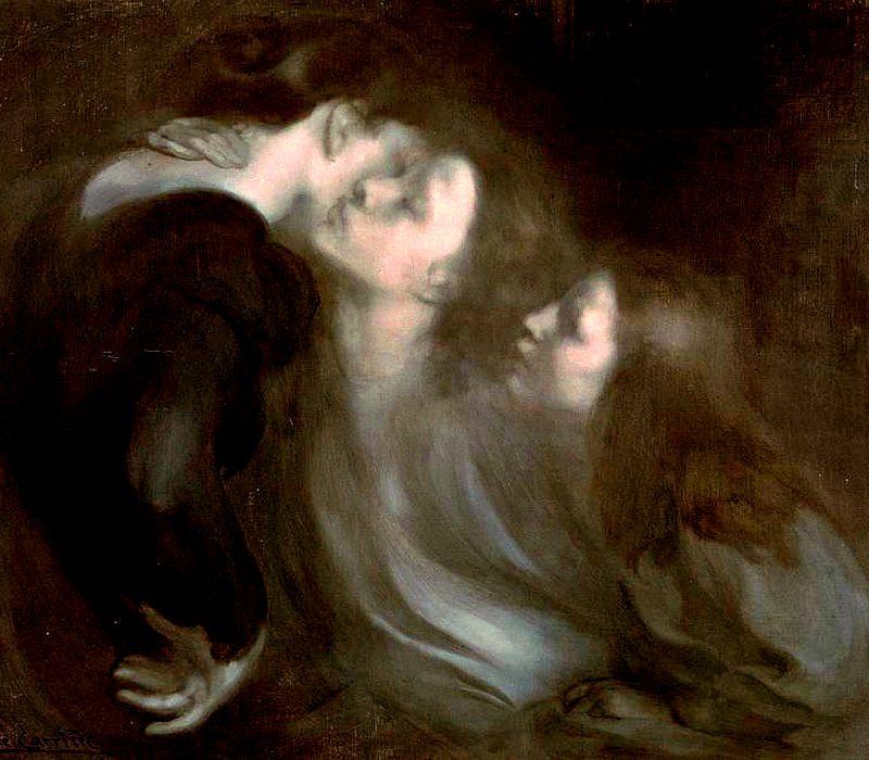 Fantasmi e mondo soprannaturale in una poesia di Henry Wadsworth Longfellow