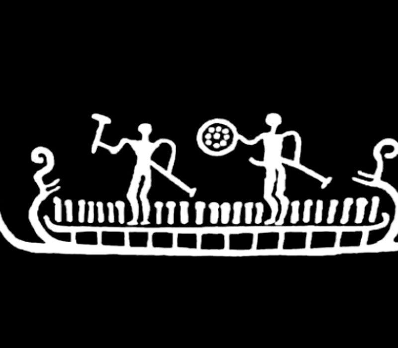 Elementi rituali condivisi: le analogie tra Tarquinia e la Scandinavia